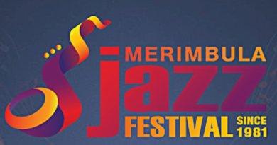 梅林布拉爵士音乐节 (Merimbula Jazz Festival) 2018 - Jazzespresso