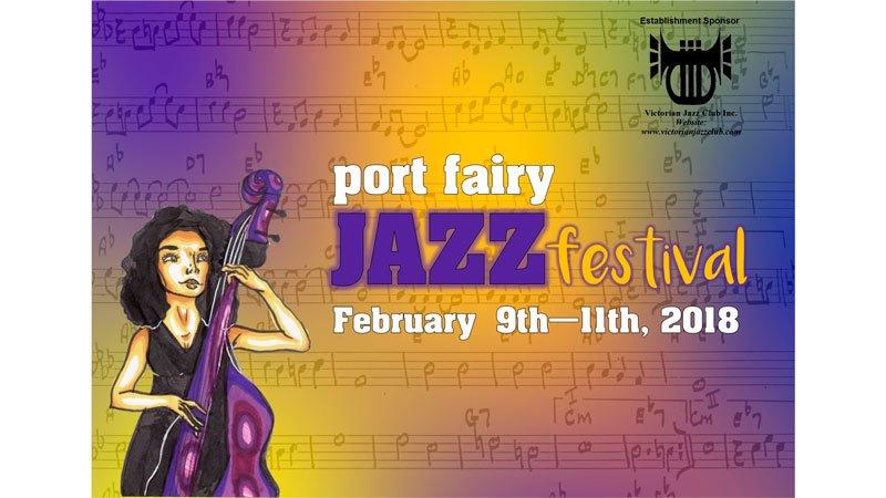 仙女港爵士音樂節 (Port Fairy Jazz Festival) 2018 - Jazzespresso