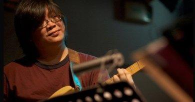 Taipei Jazz Festival Geddy Lin Interview Mirti Jazzespresso