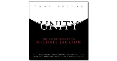 Tony Succar, Unity: The Latin Tribute to Michael Jackson, 2017