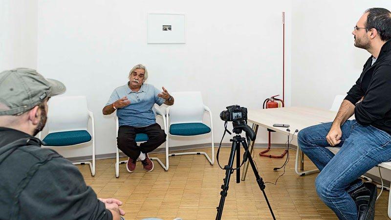 Azymuth Ivan Conti entrevista jazzespresso jazz espresso rossato mirti