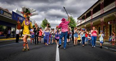 Adelaide Fringe Festival 2018 - Jazzespresso Jazz Espresso en