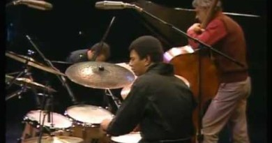 Keith Jarrett, Standards Trio - Jazzespresso - YouTube video