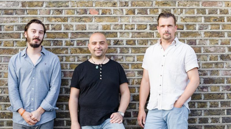 New Simplicity Trio entrevista Jazzespresso jazz espresso Mirti