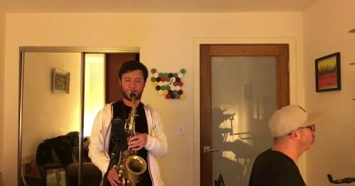 Danny Janklow feat. Sam Barsh, Ma'oz Tzur - Hanukkah Single