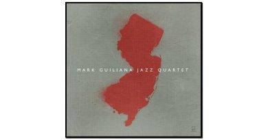 Mark Guiliana Jazz Quartet, Jersey, Motema, 2017 - Jazzespresso zh