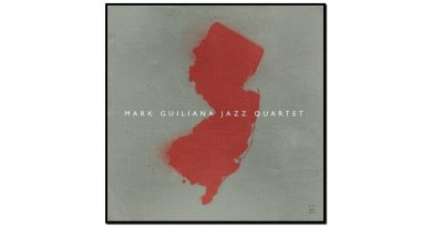 Mark Guiliana Jazz Quartet, Jersey, Motema, 2017 - Jazzespresso en
