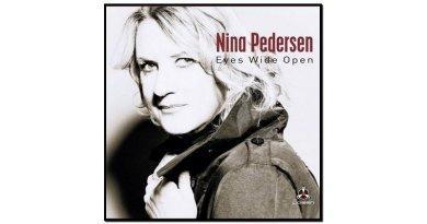 Nina Pedersen, Eyes Wide Open, Losen, 2017 - Jazzespresso en
