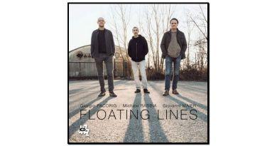 Pacoring, Maier, Rabbia, Floating Lines, CAM Jazz, 2017 - Jazzespresso cn