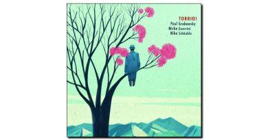 Paul Grabowsky, Torrio!, Encore Jazz, 2017 - Jazzespresso es
