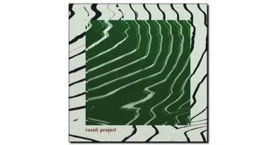 Roseti Project, Deshacer, Noseso Records, 2017 - Jazzespresso en