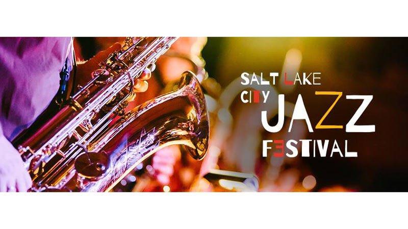 Salt Lake City Jazz Festival 2018, 美國猶他州鹽湖城 - Jazzespresso tw