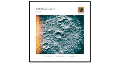 Cino Magnaghi, Lunar, Dodicilune, 2017 - Jazzespresso tw