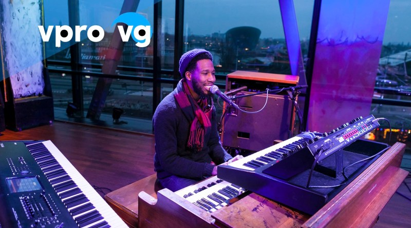 Cory Henry & Yoran Vroom, Heart at Midnight, Live @ Bimhuis Amsterdam - Jazzepresso YouTube