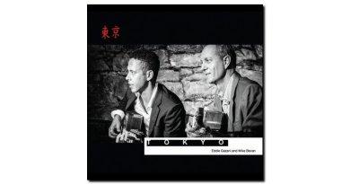 Eddie Gazani and Mike Bevan, Tokyo, Auto, 2017 - Jazzespresso cn