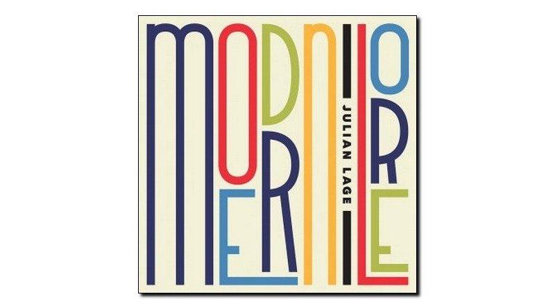 Julian Lage, Modern Lore, Mack Avenue, 2018 - Jazzespresso tw