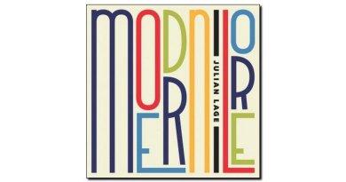 Julian Lage, Modern Lore, Mack Avenue, 2018 - Jazzespresso en