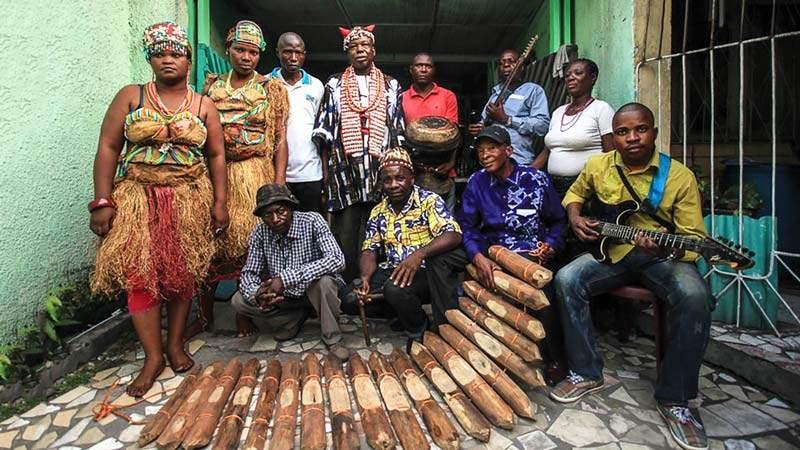 非洲智慧之聲音樂節 Sauti ZA Busara Festival 2018, 非洲坦尚尼亞尚吉巴島