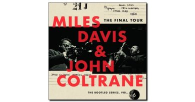 Miles Davis & John Coltrane, Final Tour: Bootleg Series Vol. 6, 2018 - tw