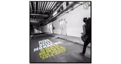 Piero Delle Monache, Road Movie Live Music 2012-17, Da Vinci, 2017 es