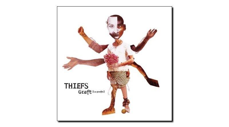 Thiefs, Graft, Jazz&people, 2018 - Jazzespresso cn