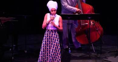 Tight, Jazzmeia Horn - Jazzepresso YouTube