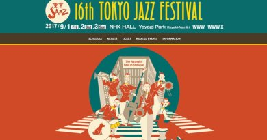 Tokyo Jazz Festival 2018, Tokyo, Japan - Jazzespresso