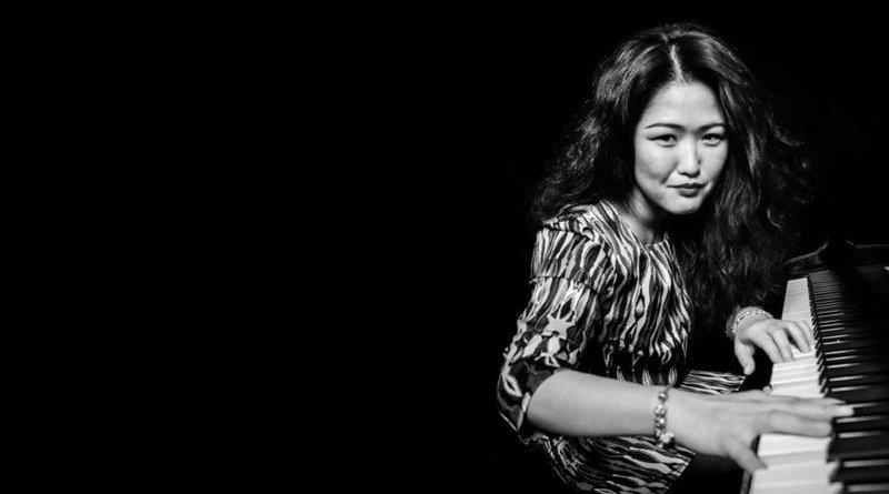 与廖旻瑜 Vivienne Chuliao 访问 jazzespresso jazz espresso mirti