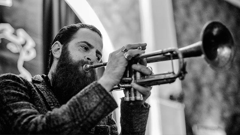 耶路撒冷爵士音樂節 Jerusalem Jazz Festival 2018, 以色列耶路撒冷
