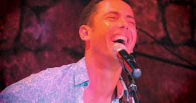 Eddie Gazani & Band A Vida do Viajante Live Brisbane Jazzespresso