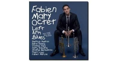 Fabien Mary Oct - Left Arm Blues - Jazz&People, 2018 - Jazzespresso en