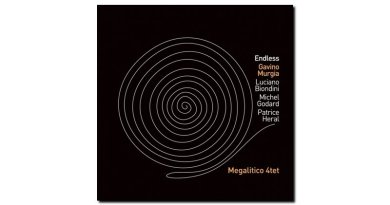 Gavino Murgia Megalitico 4et - Endless - Abeat, 2017 - Jazzespresso cn