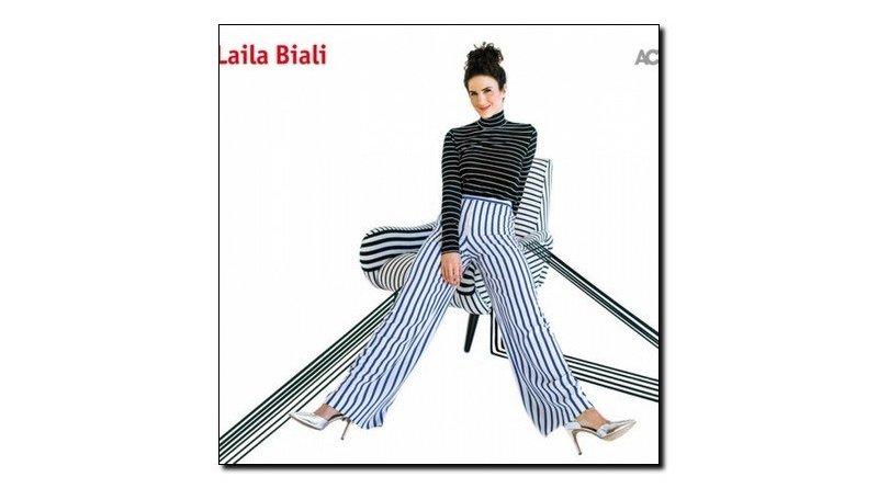 Laila Biali - Laila Biali - ACT, 2018 - Jazzespresso en