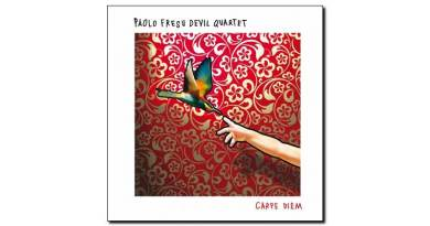 Paolo Fresu Devil Quartet - Carpe Diem - Tuk, 2018 - Jazzespresso zh