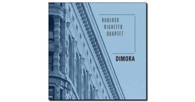 Roberto Righetto - Dimora - Emme, 2017 - Jazzespresso es