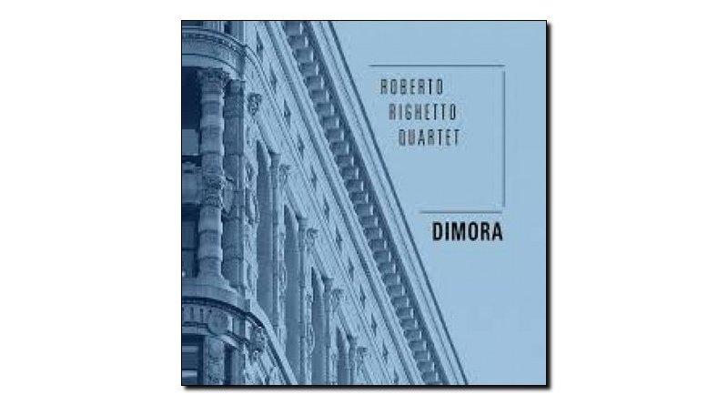 Roberto Righetto - Dimora - Emme, 2017 - Jazzespresso cn