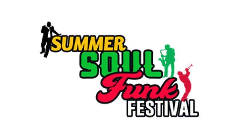 Summer Soul Funk Festival 2018 Waldorf MD USA Jazzespresso Jazz