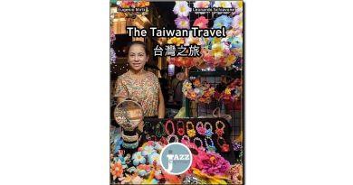 Taiwan Travel Eugenio Mirti Leonardo Schiavone Ediciones Jazzespresso