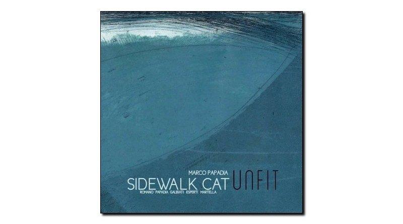 Sidewalk Cat 5et - Unfit, emme 2017 - Jazzespresso zh