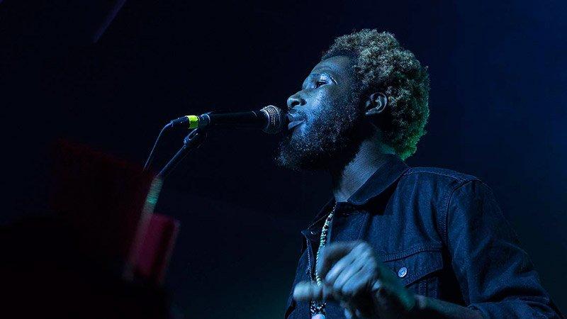 加勒比海爵士音樂節 Caribbean Sea Jazz Festival 2018 Jazzespresso