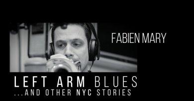 Fabien Mary Octet Left Arm Blues Jazzespresso Magazine YouTube Video
