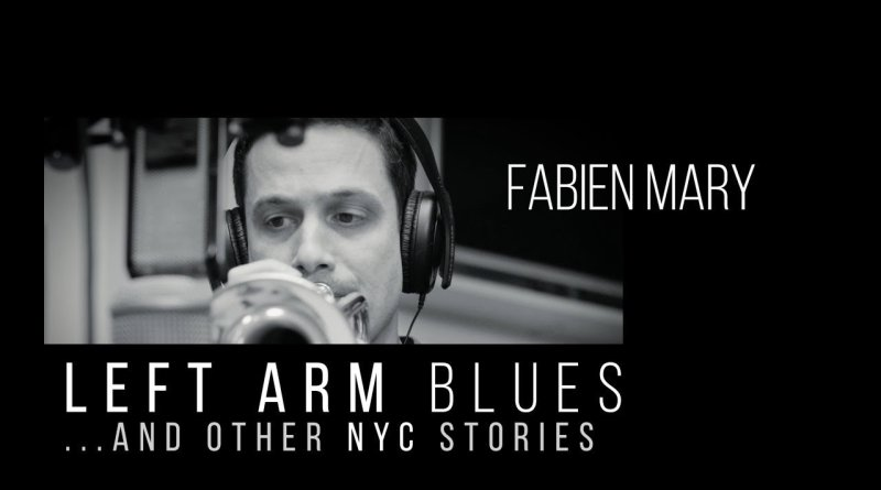 Fabien Mary Octet Left Arm Blues Jazzespresso Magazine YouTube Video