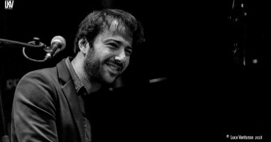 Julien Brunetaud 訪問 jazzespresso jazz espresso vantusso mirti