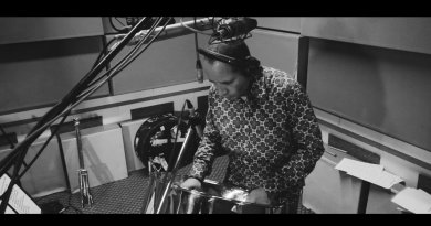 Mark Cherrie Quartet Morse Code Jazzespresso Magazine YouTube Video