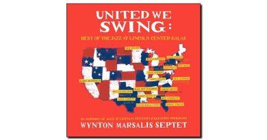 Marsalis septet - United We Sing - Blue Engine, 2018 - Jazzespresso es