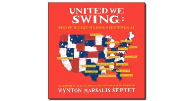 Marsalis septet - United We Sing - Blue Engine, 2018 - Jazzespresso zh