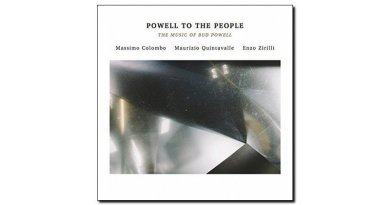 Massimo Colombo - Powell to the People - 2018 - Jazzespresso zh