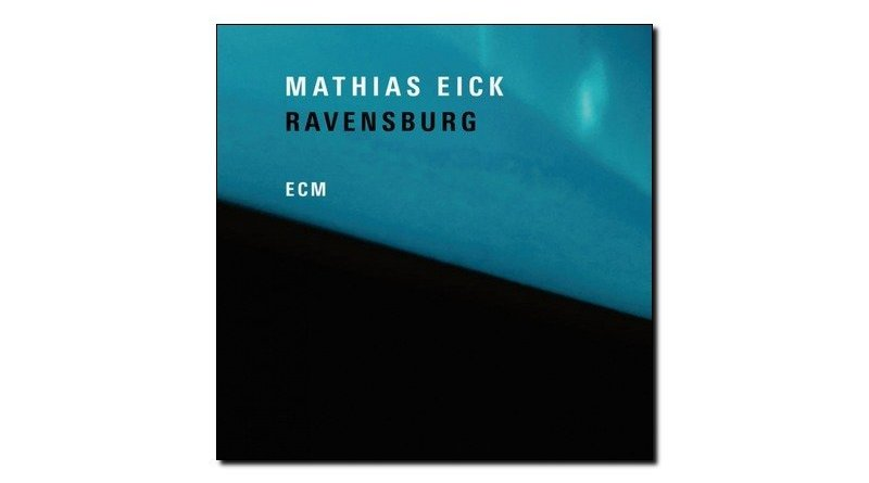 Mathias Eick - Ravensburg - ECM, 2018 - Jazzespresso zh