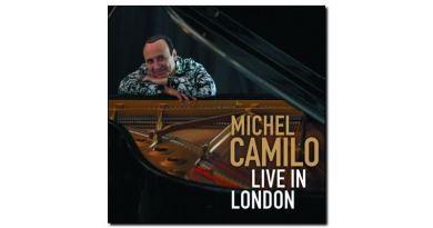 Michel Camilo - Live In London - Redondo, 2017 - Jazzespresso es