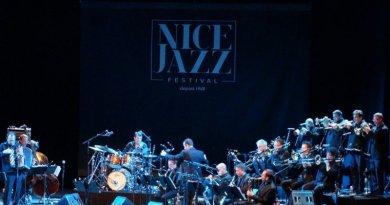Nice Jazz Festival 2018 Nice France Jazzespresso Jazz Espresso